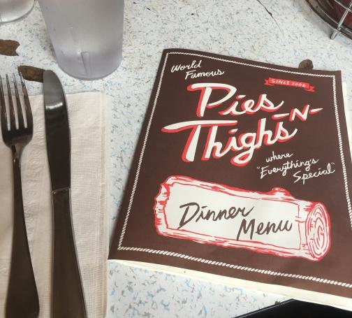 Pies N' Thighs